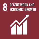 Sustainable development goals - Decent work and economic growth