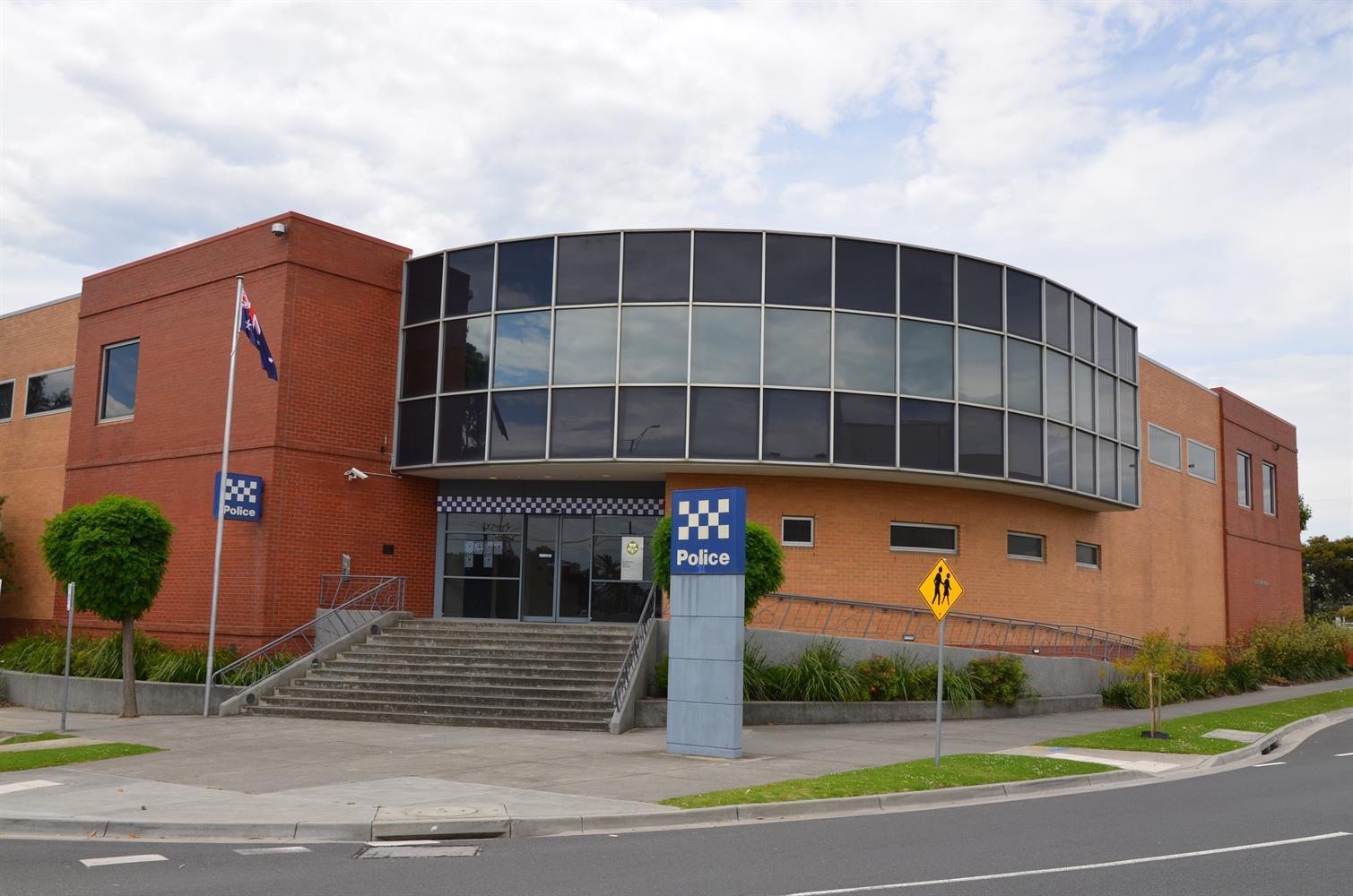 CIB - Frankston Police 2